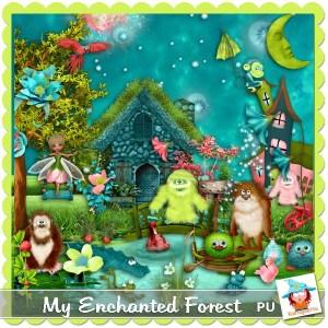Kastagnette_MyEnchantedForest_PV